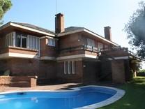 Дом в престижной урбанизации La Cornisa