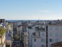 Апартаменты в 800-х метрах от Набережной Ниццы