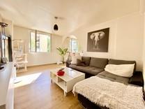 Трёхкомнатная квартира в Ментоне