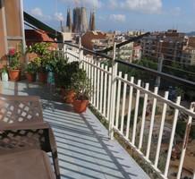 Апартаменты с четырьмя спальнями рядом с Sagrada Familia, продажа. №37387. ЭстейтСервис.