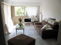 Двухкомнатные апартаменты в Кань-сюр-Мер