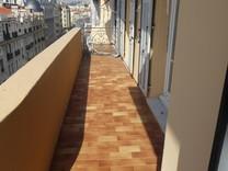 Трехкомнатная квартира в Carrе d'Or, Ницца