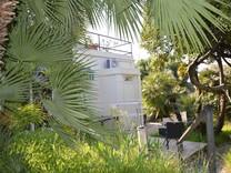 Четырехкомнатные апартаменты в Ницце, Мон Борон