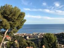 Шестикомнатная вилла на Roquebrune-Cap-Martin