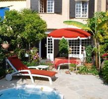 Таунхаус с видом на море в Cannes, продажа. №14306. ЭстейтСервис.