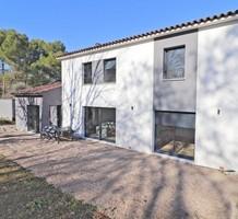 Новый семейный дом в Mouans-Sartoux, продажа. №38855. ЭстейтСервис.