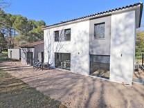 Новый семейный дом в Mouans-Sartoux