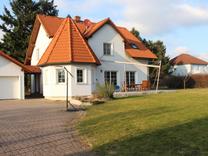 Семейный дом с басссейном в Strasshof an der Nordbahn
