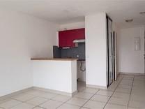Квартира-студия в центре Жуан-Ле-Пен