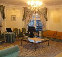 Просторная квартира в Париже, 16-округ, продажа. №15683. ЭстейтСервис.
