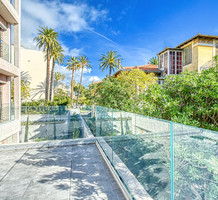 Новая квартира в пяти минутах от Пляжа Де Фурми, продажа. №39408. ЭстейтСервис.