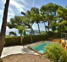 Уютная вилла с шикарным садом в Eze Bord de Mer, продажа. №35018. ЭстейтСервис.