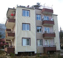 Квартира в Турции, продажа. №7411. ЭстейтСервис.