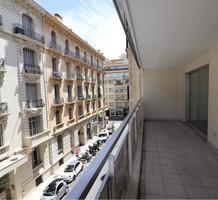 Квартира с большой террасой возле Boulevard Victor Hugo, продажа. №37147. ЭстейтСервис.