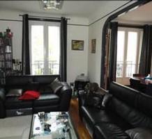 Квартира в Париже, продажа. №15823. ЭстейтСервис.