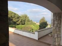 Вилла с видом на море в районе Cala Romana
