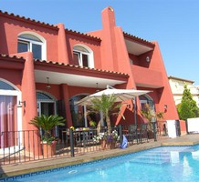 Дом в Испании, продажа. №14559. ЭстейтСервис.
