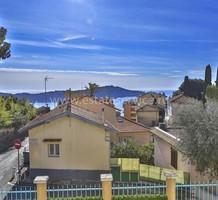 Небольшой дом с видом на море в Villefranche-sur-Mer, продажа. №38619. ЭстейтСервис.