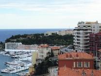 Большой пентхаус с видом на Монако