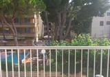 Трёхкомнатная квартира возле моря в Салоу