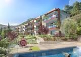 Новый проект на высотах village d'Èze