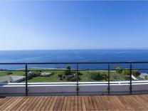 Трехкомнатный пентхаус с прямым видом на Cap de Nice