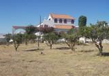 Большая вилла с бассейном в окрестностях Портимао