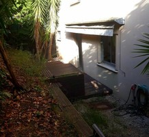 Квартира с садиком в районе Fabron , продажа. №35671. ЭстейтСервис.