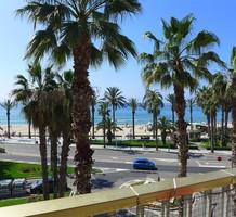 Апартаменты с видом на море рядом с Platja de Ponent, продажа. №37414. ЭстейтСервис.