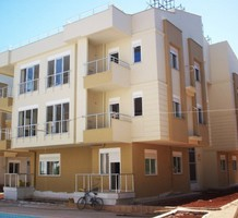 Квартира в Турции, продажа. №9633. ЭстейтСервис.