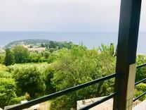 Вилла с доминирующим расположением на Cap-Martin