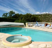 Просторная вилла с 3 спальнями с видом на море в La Turbie, продажа. №14489. ЭстейтСервис.