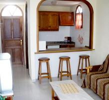 Апартаменты с одной спальней с видом на море в Коста Адехе, район Torviscas Alto, продажа. №11567. ЭстейтСервис.