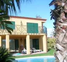 Вилла в Испании, продажа. №13233. ЭстейтСервис.