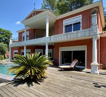 Дом рядом с полем для гольфа  в Mouans-Sartoux, продажа. №39099. ЭстейтСервис.