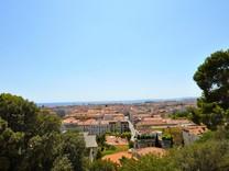 Квартира с панорамным видом в Ницце, Bas Cimiez