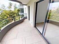 Новые апартаменты в готовом комплексе в Босолей