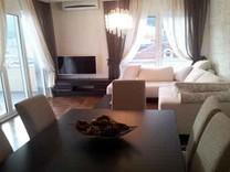 Красивая трехкомнатная квартира в Будве