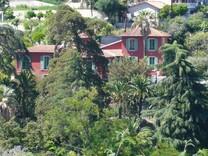 Большая вилла под реставрацию в Ментоне, Borrigo