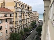 Квартира с ремонтом в ста метрах от моря