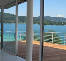 Квартира в Каринтии на берегу озера, продажа. №14587. ЭстейтСервис.