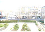 Элегантная квартира с двумя спальнями в Антибах