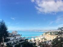 Особняк с видом на море и Promenade des Anglais