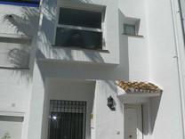 Просторный дом с 4 спальнями в Марбелье