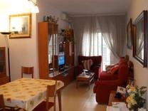 Квартира с 4 спальнями в Барселоне