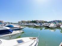 Квартира в районе пристани Port de Cannes Marina