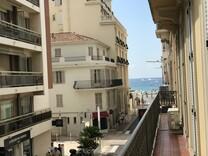 Апартаменты в 50-ти метрах от пляжа и набережной
