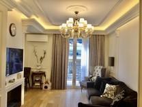 Апартаменты с тремя спальнями в Ницце, Carrе d'Or