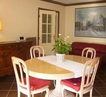 Большая трехспальная квартира с видом на море в Juan-les-Pins, продажа. №16493. ЭстейтСервис.