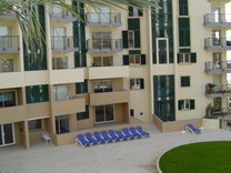 Квартира на о. Мадейра